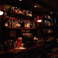 Foto diambil di Lucey's Lounge oleh Michiko B. pada 10/1/2012