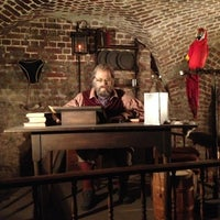 Photo taken at The Old Exchange & Provost Dungeon by Michiko B. on 6/7/2013