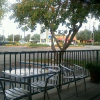 Photo taken at Brandon's Diner by Berenice R. on 10/18/2012