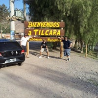 Photo taken at Tilcara by Arturo A. on 9/22/2012