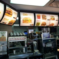 Photo taken at McDonald's by Arturo A. on 11/7/2012