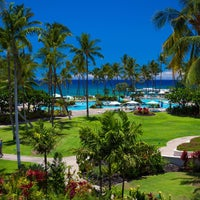 Photo taken at The Fairmont Orchid by Svein-Magne T. on 7/20/2015