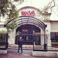 Foto tirada no(a) Kansas por Liam em 9/18/2012