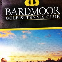Photo taken at Bardmoor Golf & Tennis Club by Pat A. on 7/29/2014