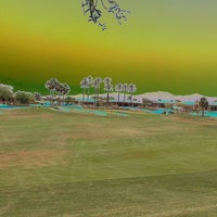 Photo taken at Cimarron Golf Course by Pat A. on 6/14/2013