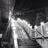 Снимок сделан в 青山陸橋 пользователем Keith 12/14/2012