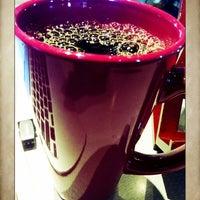 Photo taken at White Rock Coffee by Sten-Erik A. on 12/26/2012