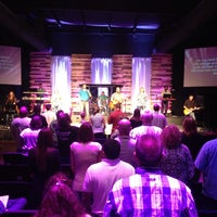 Photo taken at The Gathering Place Church by Keith L. on 9/8/2013