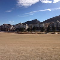 Photo taken at Deer Creek Golf Club by Mike B. on 2/16/2013