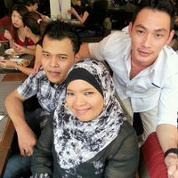 Photo taken at concorde v, Concorde hotel, kuala lumpur by Chan Z. on 9/15/2012
