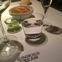 Das Foto wurde bei Cookies Cream von Ulrich v. am 3/16/2013 aufgenommen
