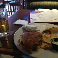 Photo taken at Boston Pizza by Glen on 12/20/2012