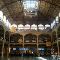 Photo taken at Biblioteca Salaborsa by Max P. on 9/21/2012
