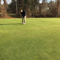 Photo taken at Copper Hill Golf Course by Ryan W. on 11/27/2015