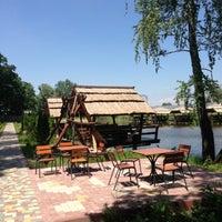 รูปภาพถ่ายที่ Край-Рай โดย Olga เมื่อ 7/5/2013