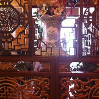 Photo taken at China Town by Andrés on 11/16/2012