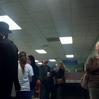 ... Photo taken at Registry of Motor Vehicles by Leshae S. on 9/28/ ...