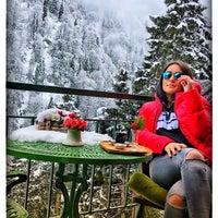 2/7/2018 tarihinde Elaziyaretçi tarafından Ayder Doğa Resort Otel'de çekilen fotoğraf