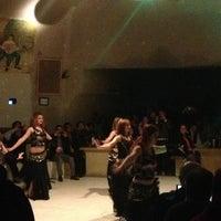 Photo taken at Evranos Restaurant by 🎀 GÜLNİHAN 🎀 on 2/2/2013