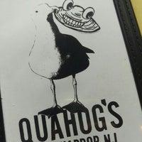 7/16/2016 tarihinde deb k.ziyaretçi tarafından Quahog's Seafood Shack'de çekilen fotoğraf