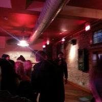 Photo taken at Central Lounge by Cathy R. on 11/17/2012