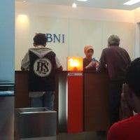 Photo taken at Bank BNI KLN Citeureup by Dudun H. on 10/20/2014