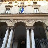 Photo taken at Facoltà Di Ingegneria by Saimir B. on 3/2/2013