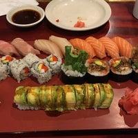Photo taken at Sonobana Japanese Restaurant & Grocery by Eric W. on 4/28/2016