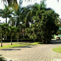 Photo taken at SMAN 10 Malang Leadership Academy by Thamara M. on 1/8/2013