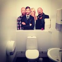 Photo taken at Stockholm Studio by Daniel on 12/11/2014