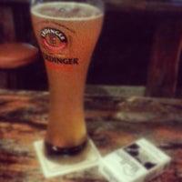 Photo taken at Istmo Brew Pub by Ytzvan A. M. on 12/16/2012
