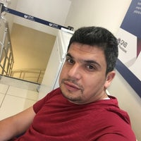 Photo taken at QNB Finansbank by Ahmet A. on 7/3/2018