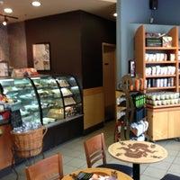 Photo taken at Starbucks by Chris S. on 8/6/2013