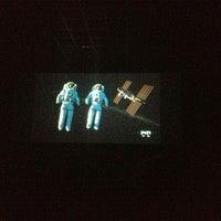 Photo taken at Cine Albéniz by devuelta on 4/25/2013