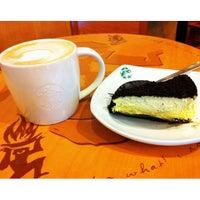 Photo taken at Starbucks by Reneelee on 4/20/2013