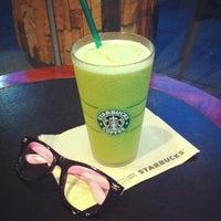 Photo taken at Starbucks by Reneelee on 10/10/2012