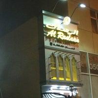 Photo taken at Al Raslan Star Cafe by Abdulla B. on 7/31/2013