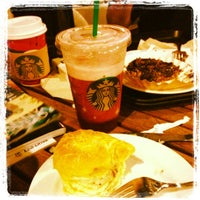 Photo taken at Starbucks Coffee by Sheryl on 11/3/2012