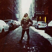 Photo taken at Mercer Street Park by Michael Della Polla on 12/20/2013