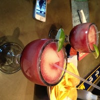 Photo taken at On The Border Mexican Grill & Cantina by Jaclyn on 10/14/2012