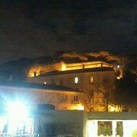 Photo taken at Rua da Costa do Castelo by Diogo G. on 1/26/2013