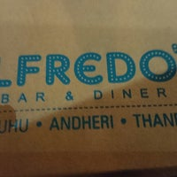 Photo taken at Alfredo's by Prathamesh S. on 10/27/2013