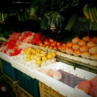 Photo taken at Mueang Satun Market by Tozusu S. on 10/1/2012