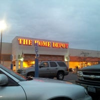 Photo taken at The Home Depot by Jeremiah on 11/2/2012