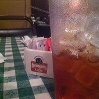 Photo taken at Port O Call Restaraunt by Brittany on 2/3/2013