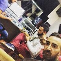 Photo taken at stüdyo 10 prodüksiyon onur by Aşkın 🎸 on 10/11/2015