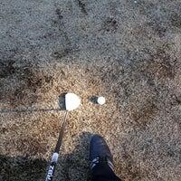 Photo taken at Cherokee Run Golf Club by Tim S. on 2/9/2013
