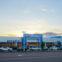Ed Bozarth Chevrolet of Aurora - Auto Dealership