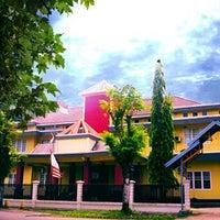 Photo taken at Cipta Karya PU Kab.tolitoli by Plafond S. on 11/7/2012