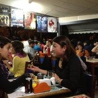 4/27/2013 tarihinde Cleber A.ziyaretçi tarafından Mercearia São Pedro'de çekilen fotoğraf